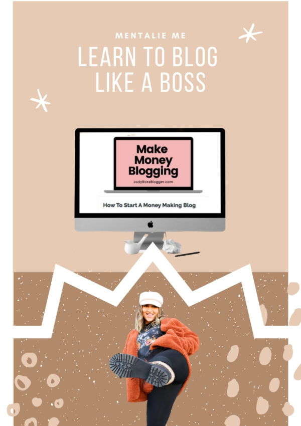 Learn To Blog Like A Boss: Lady Boss Blogger