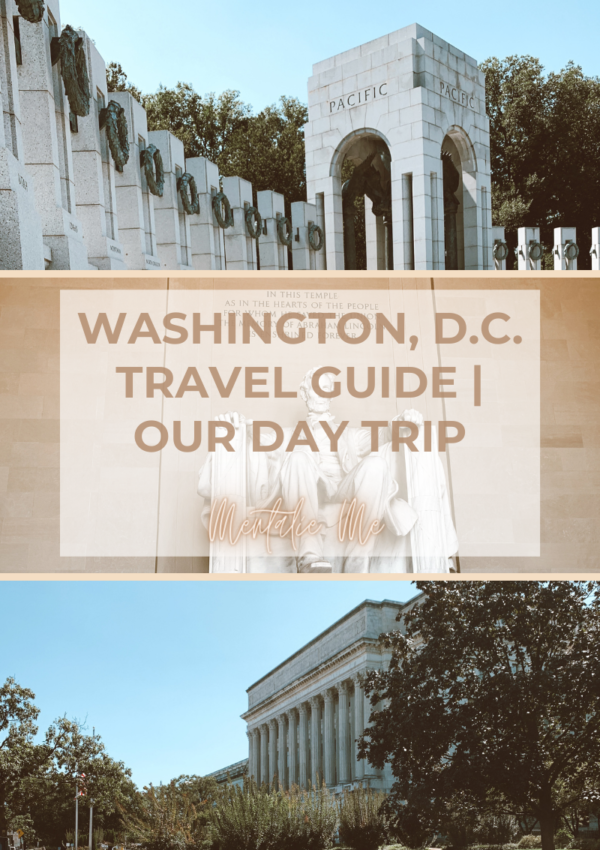 Washington, D.C. Travel Guide