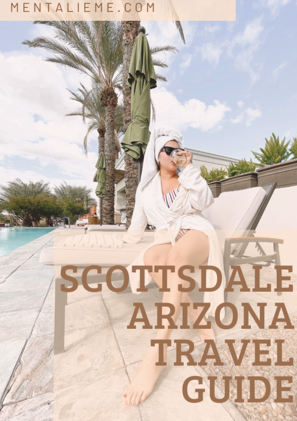 Scottsdale Arizona Travel Guide